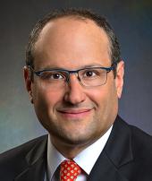 John R. Saltzman, MD, FACG