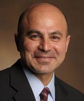 Michael F. Vaezi, MD, PhD, MSc (Epi), FACG Headshot