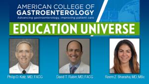 Education Universe Video of the Week, July 13: Reem Z. Sharaiha, MD, MSc