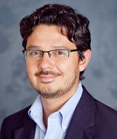 Marcelo F. Vela, MD, MSCR, FACG