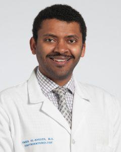 Faris El-Khider, MD, MS