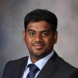 Naveen Prasad Gopalakrishnan Ravikumar, MD