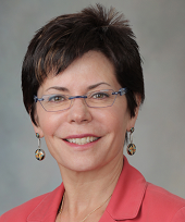 Amy E. Foxx-Orenstein, DO, FACG