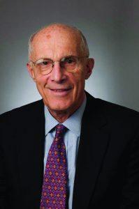 Peter Alan Banks, MD, MACG Headshot