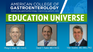 Education Universe Video of the Week, October 19: Vitor Arantes, MD, MSc, PhD