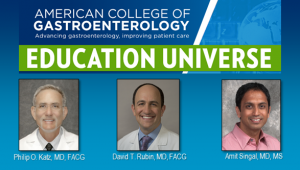 Education Universe Video of the Week, October: Amit Singal, MD, MS