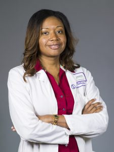 Renee L. Williams, MD, MPHE, FACG Headshot