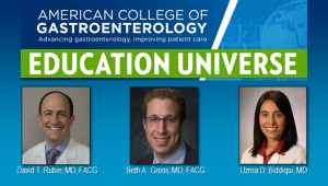 Education Universe Video of the Week, November 16: Uzma D. Siddiqui, MD