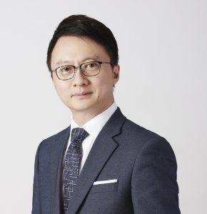 Professor Francis Ka-Leung Chan, MD, FACG Headshot