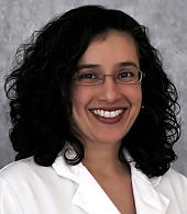 Dr Nirmala Gonsalves Headshot