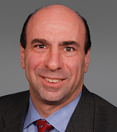 David A. Greenwald, MD, FACG Headshot