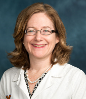 Dr. Elena Stoffel Headshot
