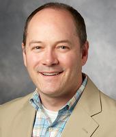 Dr John Clarke Headshot