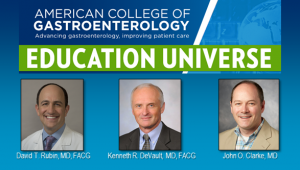 Education Universe Video of the Week, January 4: John O. Clarke, MD