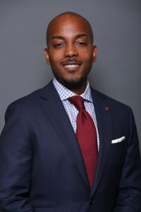 Darrell M. Gray, II, MD, MPH, FACG Headshot