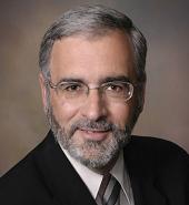 Dr. Jorge Herrera Headshot