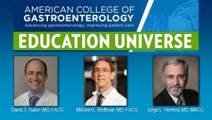 Education Universe Video of the Week, February 8: Jorge L. Herrera, MD, MACG