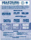 Reflux Infographic