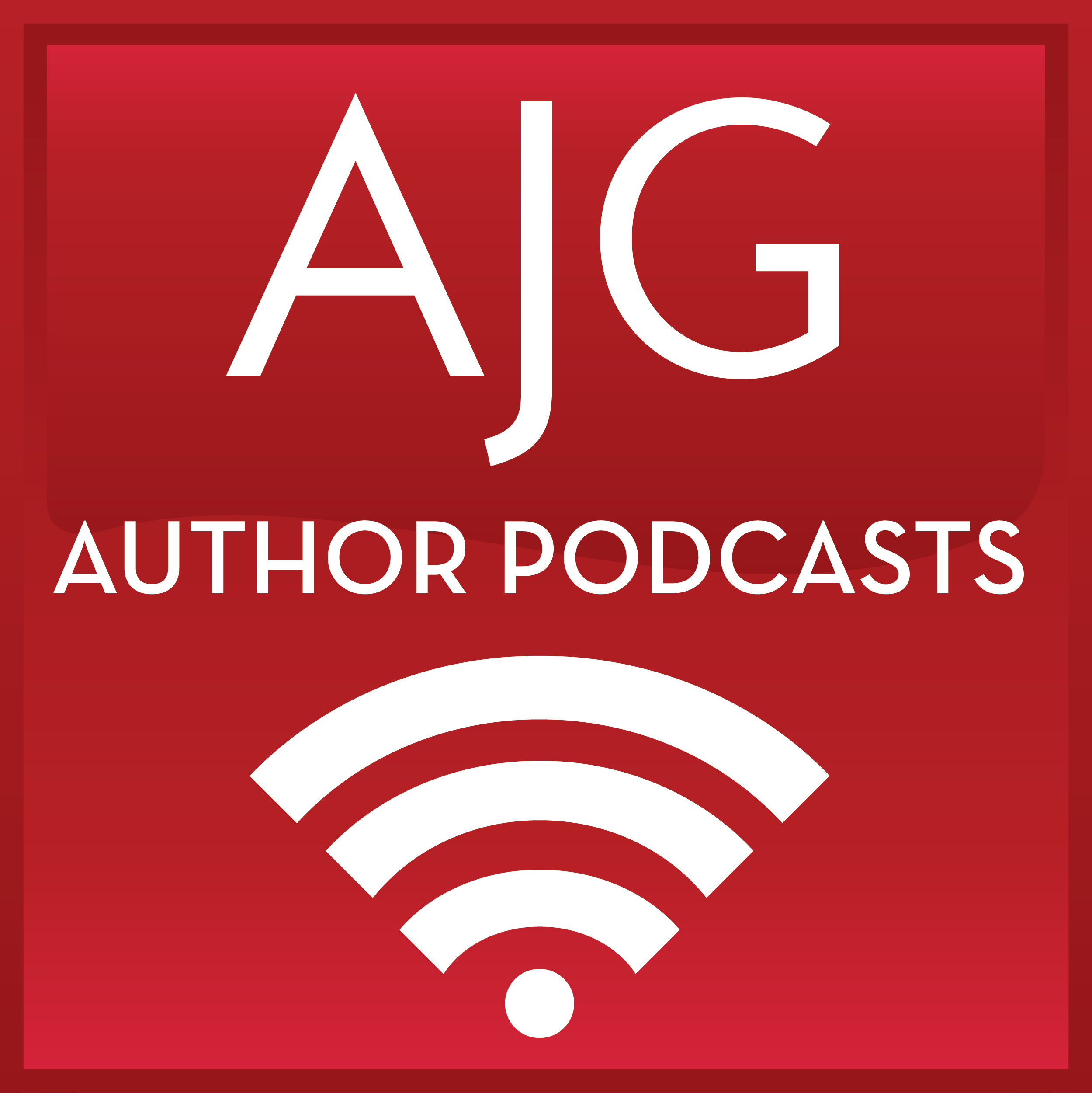 AJG Author Podcasts